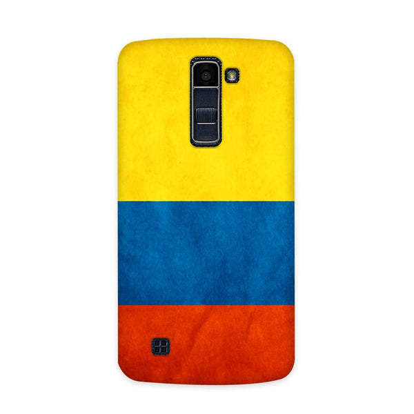 Yellowbound Case for  LG Q10
