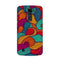 Swirls Case for  LG Q10