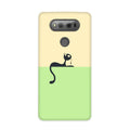 Cute Kitty Case for LG V20