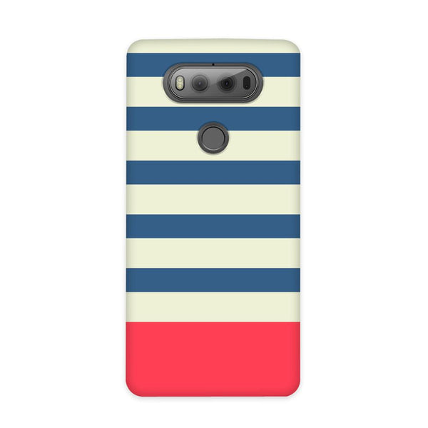 Cumo Stripe Case for LG V20