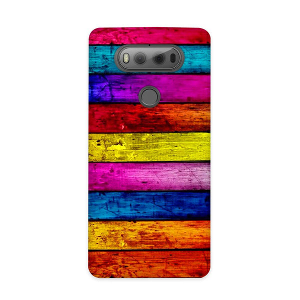 Woodywoo Case for LG V20