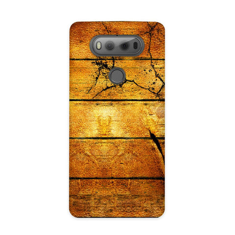 Wood Plank Case for LG V20