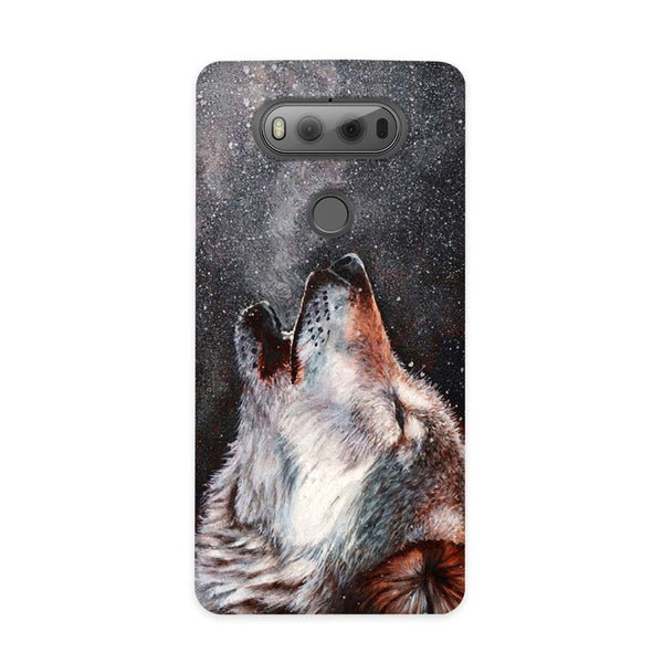 Winter Dog Case for LG V20