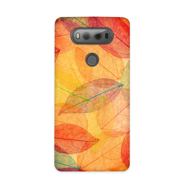 The Leaf Case for LG V20