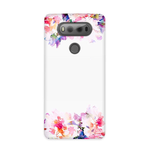 The Flower Case for LG V20