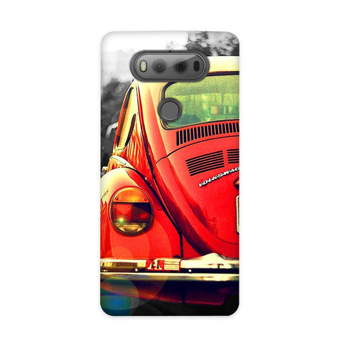 Vintage Ride Case for LG V20