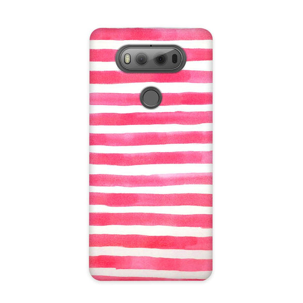Watery Pink Case for LG V20