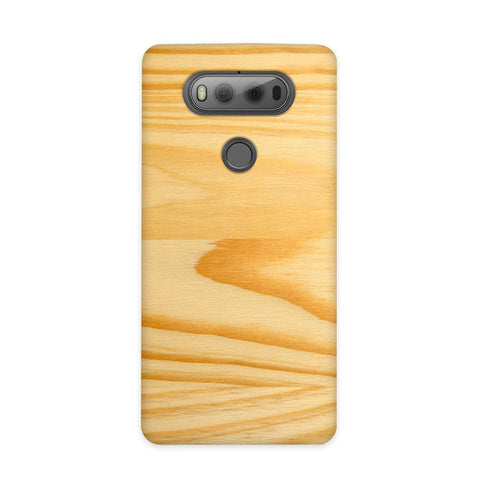 Woodenish Case for LG V20