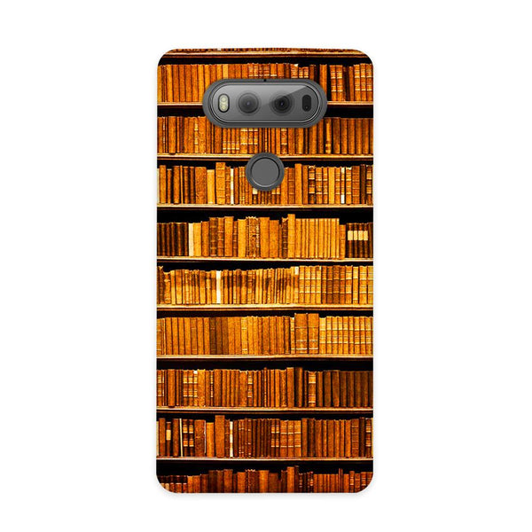 The Library Casr for LG V20