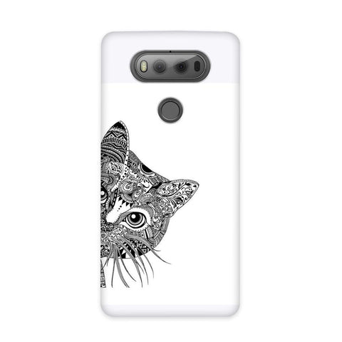 The Meow Case for LG V20