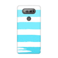 Blue Scale Case for LG V20