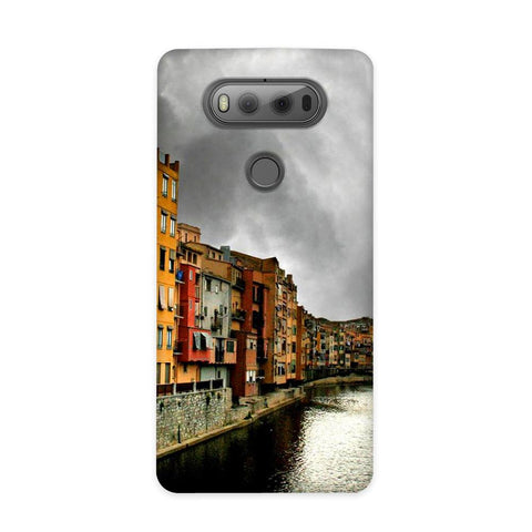 The Venice Case for LG V20