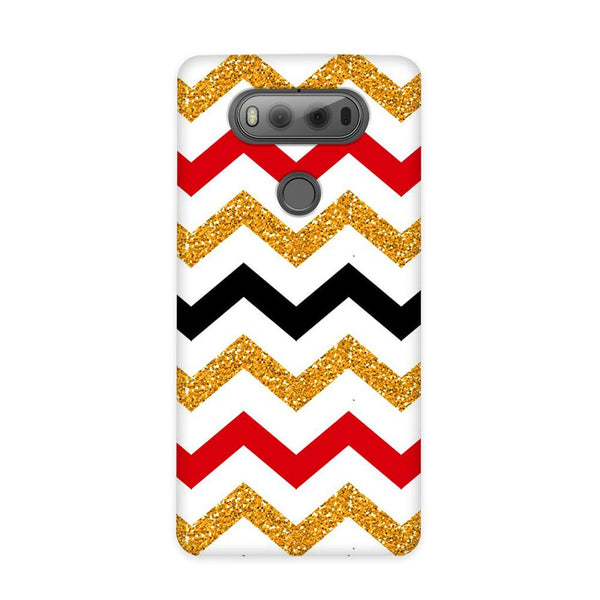 The Chevron Case for LG V20