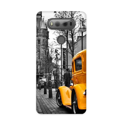 Vntage Car Case for LG V20