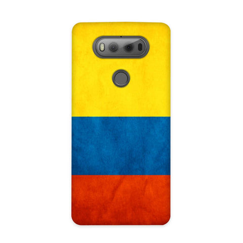 Yellowbound Case for LG V20