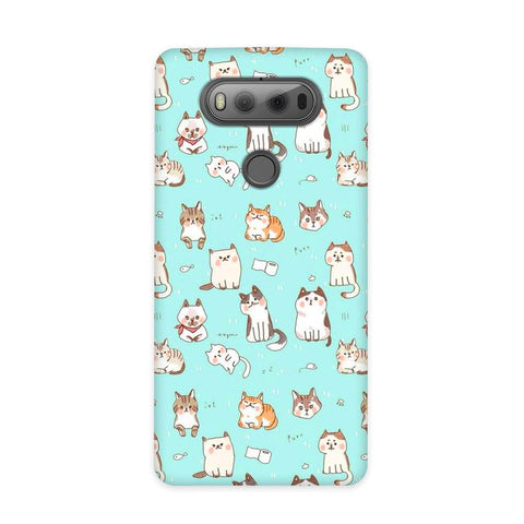 My Kitty Case for LG V20