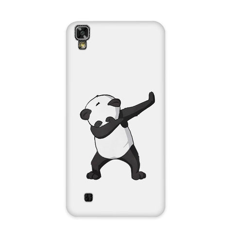 Dancing Panda Case for LG X Power