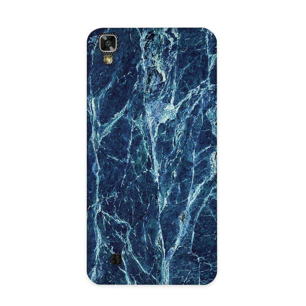 Blue Marble Case for LG X Power