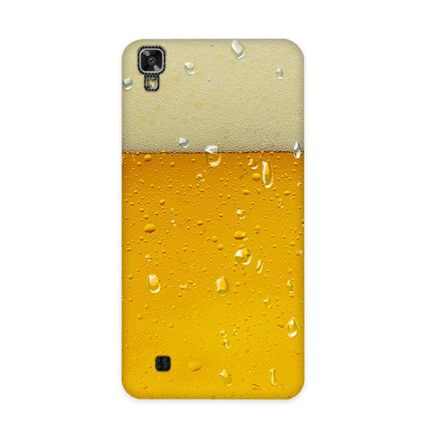 Chilled Beer Case for LG X Power