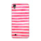 Watery Pink Case for LG X Power