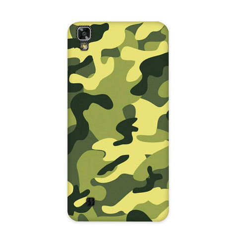 Classic Camouflage Case for LG X Power