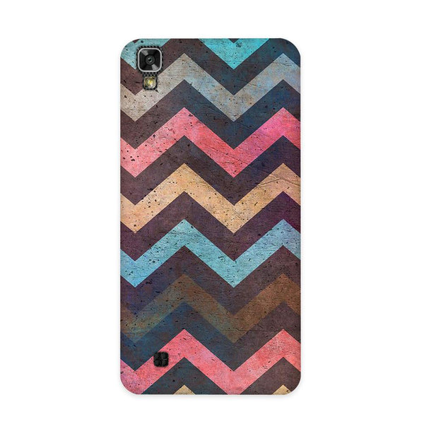 Chevron Cizo Case for LG X Power