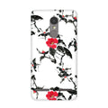 Flower Strokes Case for Lenovo K6