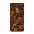 Ciniya Block Print Case for Lenovo K6