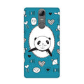 Panda And Love Case for Lenovo K6 Note