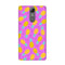 Tropical Pineapple Case for Lenovo K6 Note