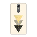 Vivio Triangles Case for Lenovo K6 Note