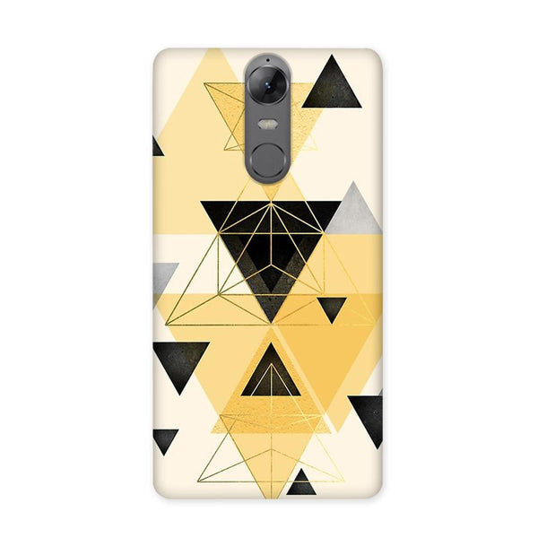 Vegenza Pattern Case for Lenovo K6 Note