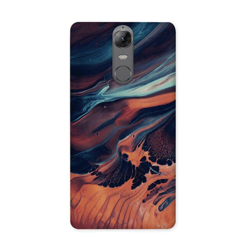 Anatomical Crust Case for Lenovo K6 Note