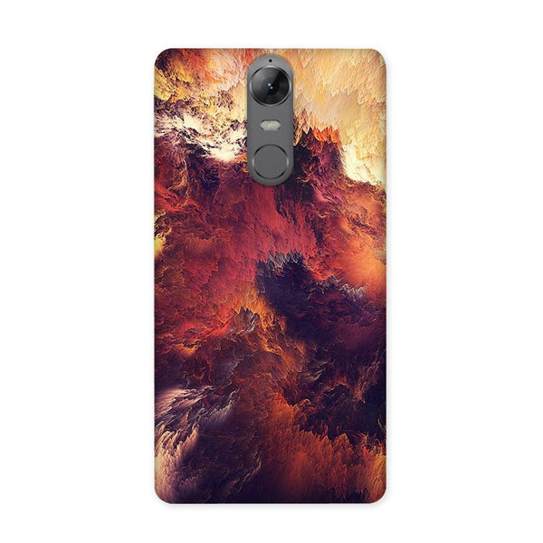 Abstract Suniko Case for Lenovo K6 Note
