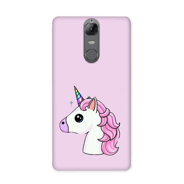 Unicorn Pink Case for Lenovo K6 Note