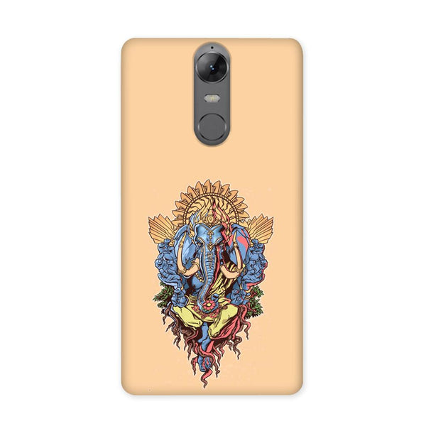 Ganesha Turess Case for Lenovo K6 Note