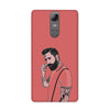 Beard Alone Case for Lenovo K6 Note