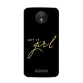 Get It Case for Moto C Plus