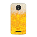 Bubbly Bubble Case for Moto C Plus