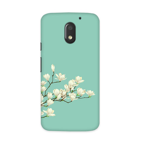 Spring Case for Moto E3 Power