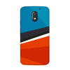 Trapene Case for Moto E3 Power