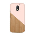 Lumani Case for Moto E3 Power