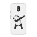 Dancing Panda Case for Moto E3 Power