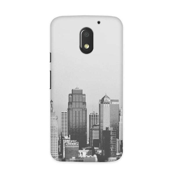 Sky High Case for Moto E3 Power
