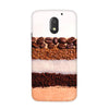 Coffee Bean Case for Moto E3 Power