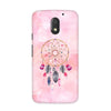 Classic Dreamcatcher Case for Moto E3 Power