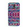 Zinbooka Pattern Case for Moto E3 Power