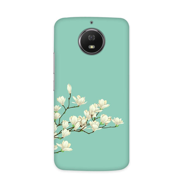 Spring Case for Moto E4