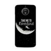 Dreamlover Case for Moto E4
