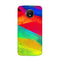 Color Strokes Case for Moto E4